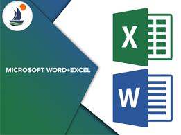 "Курс ""Microsoft  Word+Excel"""