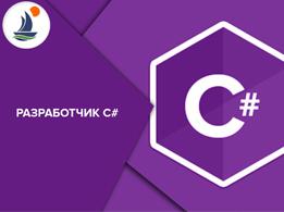 Разработчик C#
