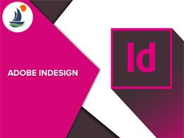 Курс Adobe InDesign