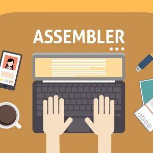 Курс программирования на Assembler Махачкала